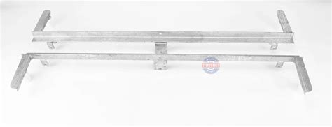 Boat Trailer Springs by Boat Trailer Leaf Slider Tandem Axle Pair For 25 1