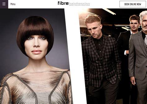 fibre hairdressing awwwards nominee