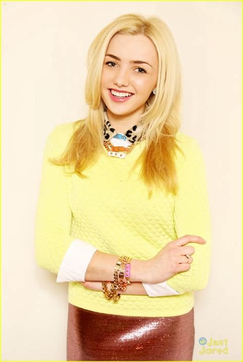 Peyton List: 'So Excited for Vampire Academy' | Photo ...