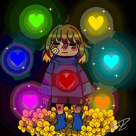 Power of the Souls | Undertale AUs Amino