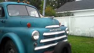 1950 Dodge Truck Bseries