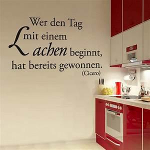 Sprüche Für Die Küche : wandtattoo spr che und zitate top 30 ~ Watch28wear.com Haus und Dekorationen