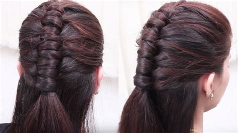 Beautiful Hair by Most Beautiful Hair Style For Hair Style