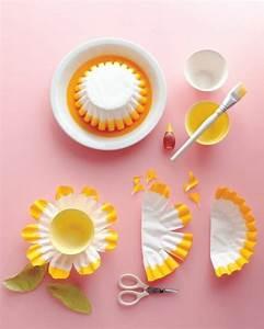 Aus Frühlingsblumen basteln Sie herrliche Deko für Ihr Zuhause