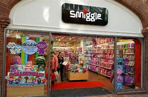 Smiggle - The Lanes Shopping Centre