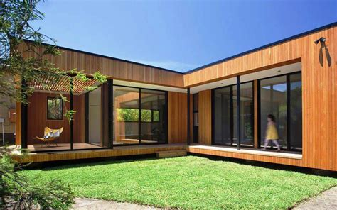 Cheap Modern Prefab House — Colour Story Design  The