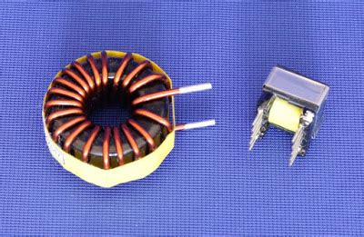 Difference Between Isolation Pulse Transformer