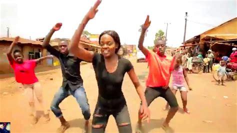 la danse africain 2017 - YouTube