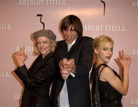 Brittany Murphy And Ashton Kutcher Photos Photos Zimbio