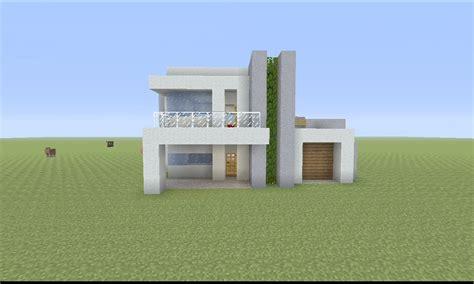 Modernes Haus Minecraft Klein minecraft small modern house designs small modern house