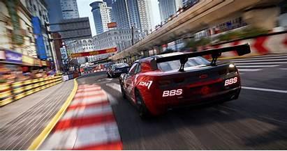 Grid Codemasters Racing Ahead 11th Oct