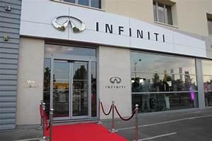 Concessionnaire Infiniti : viry chatillon le premier concessionnaire infiniti ouvre en essonne ~ Gottalentnigeria.com Avis de Voitures