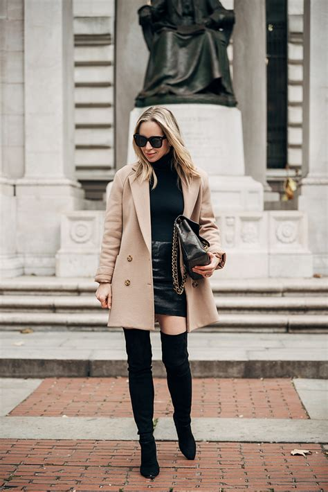 Date Night Out | Keithu0026#39;s Favorite Outfit | Brooklyn Blonde