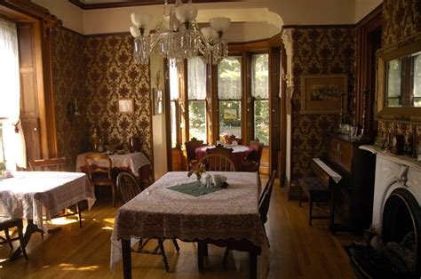 Victorian House Interiors