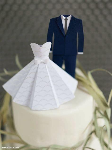 mini tuxedo wedding decorations diy wedding projects