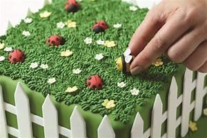 Garten Ohne Gras : torten dekorieren garten torte gras fr hling lecker pinterest g rten torte und blog ~ Sanjose-hotels-ca.com Haus und Dekorationen