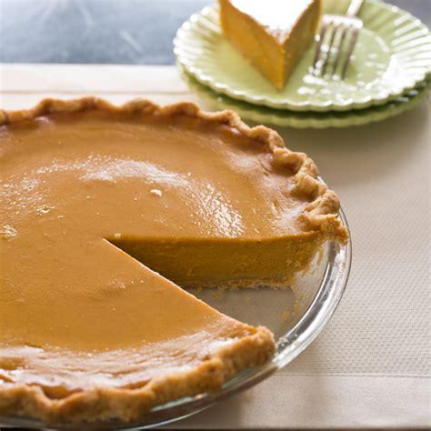 bake  pumpkin pie  crisp crust custardy filling americas test kitchen