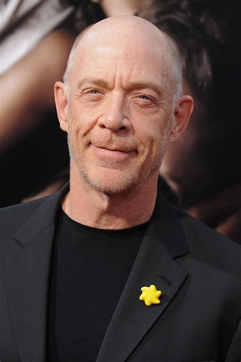 To K by J K Simmons Joins Terminator Genesis Reporter