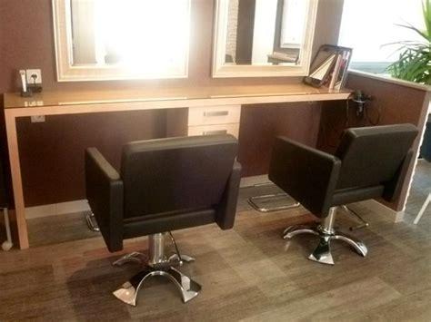 de cuisine professionnel agencement salon de coiffure sur ploudaniel