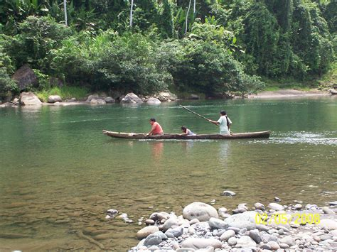 Río Changuinola y su gente en un paraíso único | Burica ...