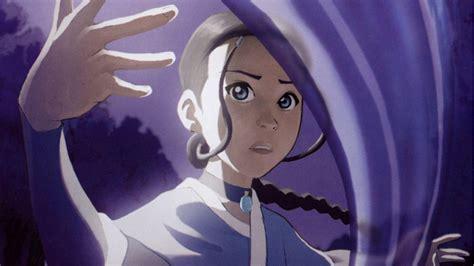 Avatar Anime Wallpaper - katara wallpapers wallpaper cave