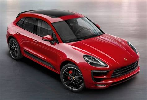 porsche macan review competition price engine