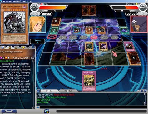 Play Yu Gi Oh Games Online