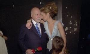 Céline Dion's emotional tribute to late husband Rene ...