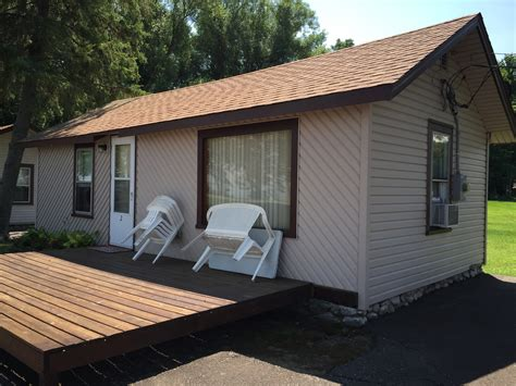Mille Lacs Lake Bass Boat Rentals by Rocky Reef Resort Cabin 2 Style Cottage Rentals On Lake