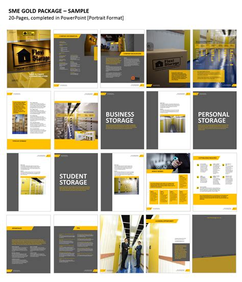 Just like any other page, design of a user profile page has to include some crucial elements in order to be successful. Company Profile Design Pdf - grideagle