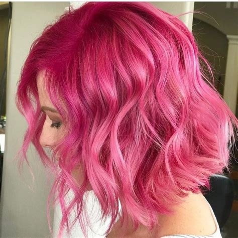 Short Hair Dye Ideas