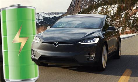 New Car Electrical Features by Tesla Developing New Electric Car Battery Featurw Hc Range