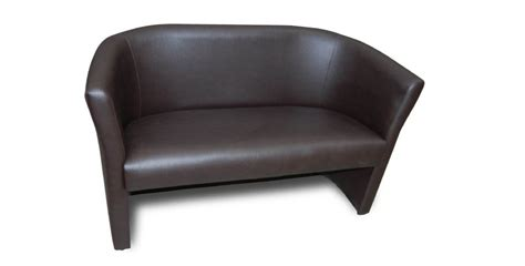 small two seater sofa two seater small tub sofa