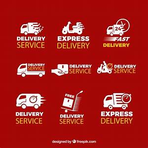 Delivery, Vectors, Photos, And, Psd, Files