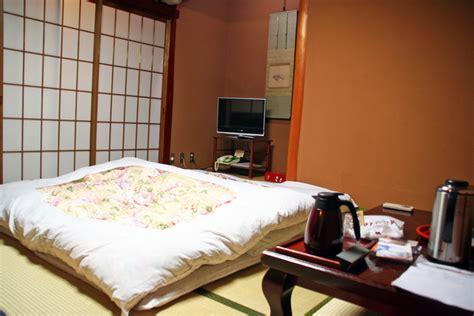chambre japonais jonc