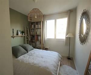 Chambre Parentale Cosy : la chambre parentale murs et merveilles ~ Melissatoandfro.com Idées de Décoration