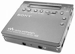 Sony -- Mz-r900