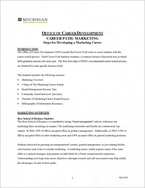 Cover Letter Changing Career Path Exles by Cover Letter For Change Of Career Path