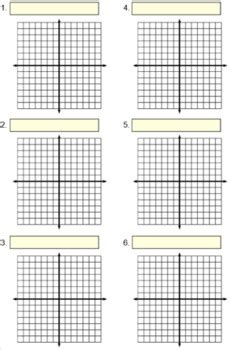 graph paper math templates  references