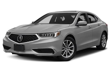 New 2018 Acura Tlx  Price, Photos, Reviews, Safety