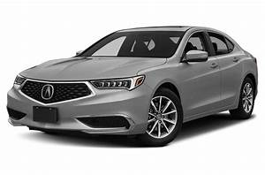 New 2018 Acura TLX - Price, Photos, Reviews, Safety ...  Acura