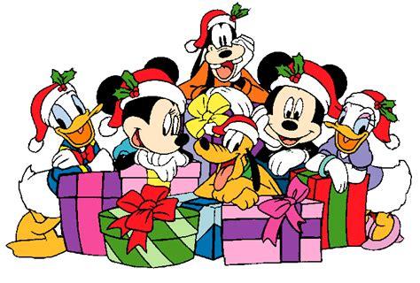Merry Christmas Clipart Disney Christmas