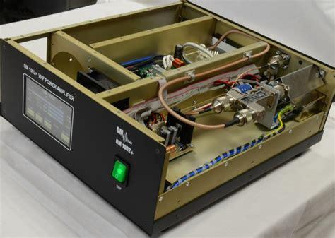 Linear Amplifier Mhz Sparky Blog