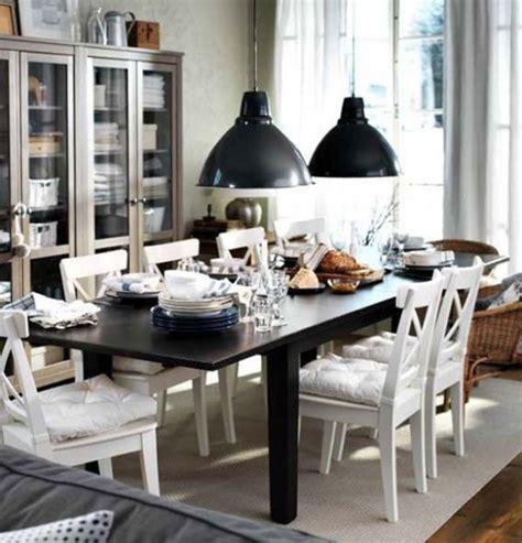 Black And Decor - black and white thanksgiving decor ideas