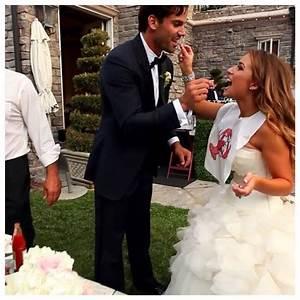 Eric Decker's Wedding | It Girl Weddings