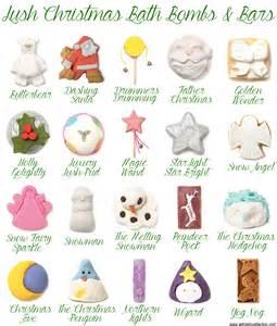 christmas bath bomb sets image mag