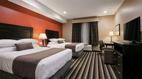 Hotel Rooms  Best Western Plus Meridian In Lloydminster