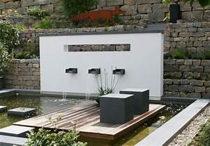 Brunnen Im Garten : bilder von garten mein sch ner garten hdr foto bild bearbeitungs bilder von steinmauern im ~ Sanjose-hotels-ca.com Haus und Dekorationen