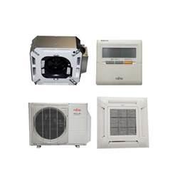 Ceiling Cassette Mini Split Air Conditioner