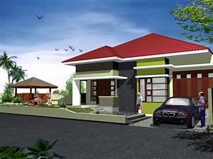 Tropical, House, Minimalist, Design
